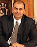 K Raghu Ramakrishnam Raju's photo - Managing Director of IBPIL