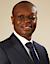 Julius Kakeeto's photo - CEO of Orient Bank
