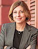 Karen Cvornyek's photo - President of B+H