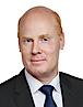 Karl Johan Holm's photo - President & CEO of Icomera