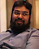 Kazi Hassan's photo - CEO of Oscillosoft Pty