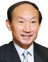 Kazuo Matsushita