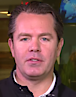 Keith Mcculluough's photo - CEO of Hedgeye
