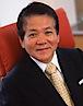 Kenichi Hatori's photo - President of Glv