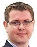 Kevin van Heerden's photo - CEO of Xibis