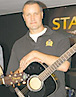 Kevin Gibson's photo - President & CEO of Status4