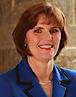 Kimberly Wright Cassidy's photo - President of Bryn Mawr