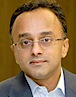 KP Balaraj's photo - CEO of WestBridge Capital