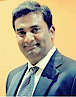 Krishna Lakamsani's photo - Founder & CEO of IPay