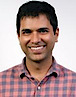 Krishna Ramchandran's photo - Founder & CEO of Ubersense