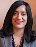 Lakshna Jha's photo - CEO of sRide