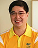 Lance Gokongwei's photo - President & CEO of Cebu Pacific