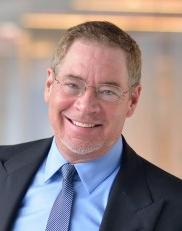 Larry Keeley's photo - President of Doblin