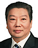 Lin Zuoming's photo - President of China Aviation Industry Corporation