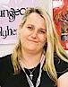 Lisa Stevens's photo - CEO of Paizo