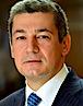 Luis Luna Vaz's photo - CEO of Espírito Santo Investment Bank