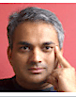 Mahesh Murthy's photo - Founder & CEO of Pinstorm