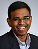 Mahesh Rajasekharan's photo - President & CEO of Cleo