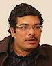Maheshwer Peri's photo - Chairman & CEO of Careers360