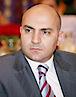 Malek Kanawati's photo - CEO of Mubasher Financial Services