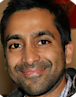 Manish Goyal's photo - Founder & CEO of Friendbuy