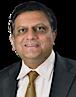 Manish Gupta's photo - Managing Director of Alivira