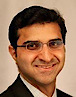 Manish Malhotra's photo - President & CEO of Income Discovery
