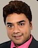 Manoj Nair's photo - CEO of Securens