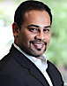 Manu Mathew's photo - Co-Founder & CEO of Visual IQ