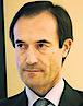 Manuel Menendez-Menendez's photo - Chairman & CEO of Liberbank
