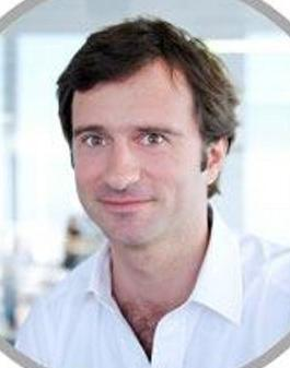 Marc Rouvier's photo - Co-Founder & CEO of IKO System