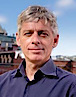 Mark Kennedy's photo - CEO of Celtx