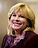 Mary Ann McGarry's photo - President & CEO of Guild Mortgage