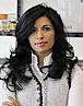 Meenu Chhabra's photo - President & CEO of Proteostasis Therapeutics