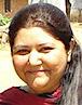 Meeta Punjabi Mehta's photo - Managing Director of Creative Agri Solutions