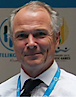 Michael Donnelly's photo - CEO of Telikom