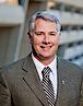 Michael J. Mahon's photo - President of University of Lethbridge