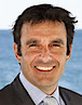 Michael Ottaviano's photo - Managing Director of Carnegie Wave Energy