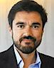 Miguel Almeida's photo - CEO of ZON
