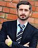 Mike Bennett's photo - Managing Director of e3 Media