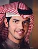 Mishari Al-Mufarreh's photo - Managing Director of Mawaarid