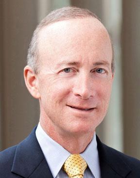 Mitchell E. Daniels Jr.