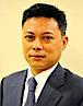 Mohd Hazem Abd Rahman's photo - CEO of 1MDB