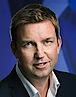 Morten Solbakken's photo - President & CEO of Conax AS