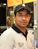 Mukesh Lamba's photo - Founder & CEO of Paratha Post