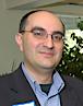 Nabil Seddigh's photo - President of Solana Networks