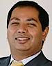 Naimish Patel's photo - Founder & CEO of Gridco