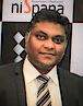 Narendra Kumar's photo - Managing Director of Nispana