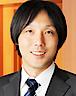 Naruatsu Baba's photo - President & CEO of COLOPL
