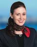Nerida Caesar's photo - CEO of Veda Advantage Ltd.